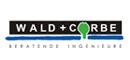 Logo WALD + CORBE Consulting GmbH