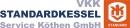 VKK Standardkessel Service Köthen GmbH