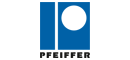 Logo Ludwig Pfeiffer Hoch- und Tiefbau GmbH & Co. KG