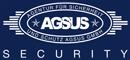 Logo AGSUS Agentur für Sicherheit und Schutz GmbH