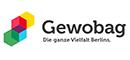 Logo Gewobag Wohnungsbau-Aktiengesellschaft Berlin