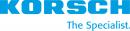 Logo KORSCH AG