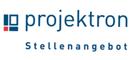 Logo Projektron GmbH