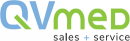 QVMed sales & service GmbH