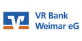 Logo VR Bank Weimar eG