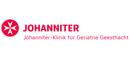 Logo Johanniter Geriatrie und Seniorenzentrum Geesthacht GmbH