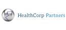 Logo HealthCorp Partners GmbH