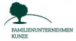 Logo Familienunternehmen Kunze GmbH