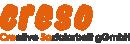 Logo CRESO Creative Sozialarbeit gGmbH