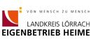 Logo Eigenbetrieb Heime des Landkreises Lörrach