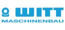 Logo MBO WITT Maschinenbau GmbH