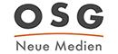 Logo OSG Online Software Gesellschaft für neue Medien mbH