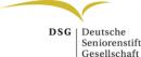 Logo DSG Deutsche Seniorenstift Gesellschaft mbH & Co. KG