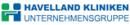 Logo Havelland Kliniken GmbH
