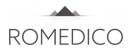 Logo ROMEDICO GmbH