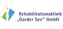 "Logo Rehabilitationsklink ""Garder See"" GmbH"