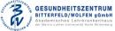 Logo Gesundheitszentrum Bitterfeld/Wolfen gGmbH
