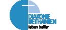 Logo Diakonisches Werk Bethanien e.V.