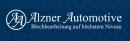 Logo Alzner Automotive GmbH