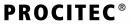 Logo PROCITEC GmbH