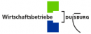 Logo Wirtschaftsbetriebe Duisburg - Anstalt des öffentlichen Rechts