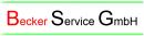 Logo Becker Service GmbH