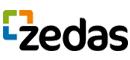Logo ZEDAS GmbH