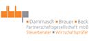 Logo Dammasch Breuer Beck Partnerschaftsgesellschaft mbB – dbbp