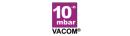 Logo VACOM Vakuum Komponenten & Messtechnik GmbH