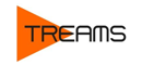 Logo TREAMS GmbH