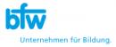 Logo Berufsfortbildungswerk Gemeinnützige Bildungseinrichtung des DGB GmbH (bfw)