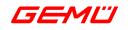 Logo GEMÜ Gebr. Müller Apparatebau GmbH & Co. KG