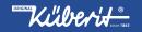 Logo Küberit Profile Systems GmbH & Co. KG