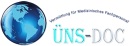 Logo Üns-Doc