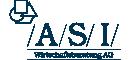 Logo A.S.I. Wirtschaftsberatung AG