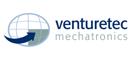 Logo venturetec mechatronics GmbH