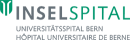 Logo INSELSPITAL, Universitätsspital Bern