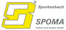 Logo SPOMA Parkett und Ausbau GmbH