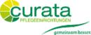 Logo CURATA Care Holding GmbH