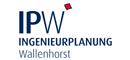 Logo IPW INGENIEURPLANUNG GmbH & CO. KG