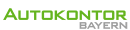 Logo AUTOKONTOR BAYERN GmbH