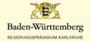 Logo Regierungspräsidium Karlsruhe