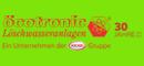 Logo öcotronic Steuer- und Meldegeräte GmbH