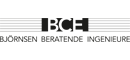 Logo Björnsen Beratende Ingenieure GmbH