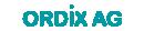 Logo Ordix AG