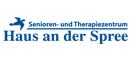 Logo Senioren- und Therapiezentrum Haus an der Spree GmbH