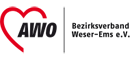 Logo AWO Bezirksverband Weser-Ems e. V.