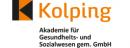 Logo Kolping Akademie für Gesundheits- und Sozialwesen gemeinnützige GmbH