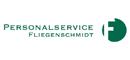 Logo Personalservice Fliegenschmidt