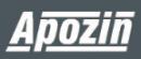 Logo Apozin GmbH